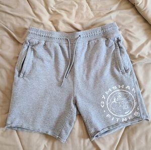 Men's Gymshark Legacy Shorts Size Large